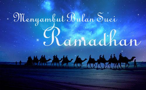 Promo Gratis bulan Ramadhan