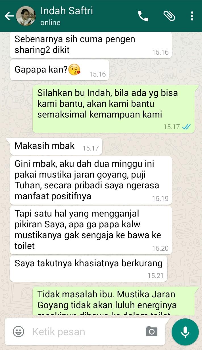 testimoni mustika Jaran Goyang (1)